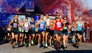 10 consejos esenciales que necesitan los corredores de maraton