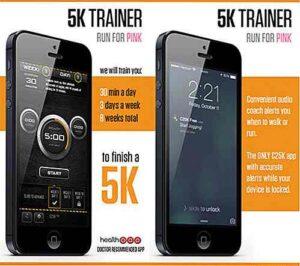 10 mejores aplicaciones corredores parr