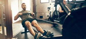 20 Minute H.I.I.T. Rowing Machine Workout Main