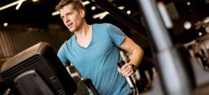4 Week Cross Trainer Workout Plan Main