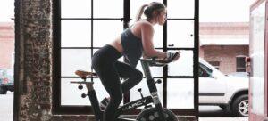 4 Week Exercise Bike Workout Plan Main
