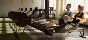 4 Week Rowing Workout Plan main