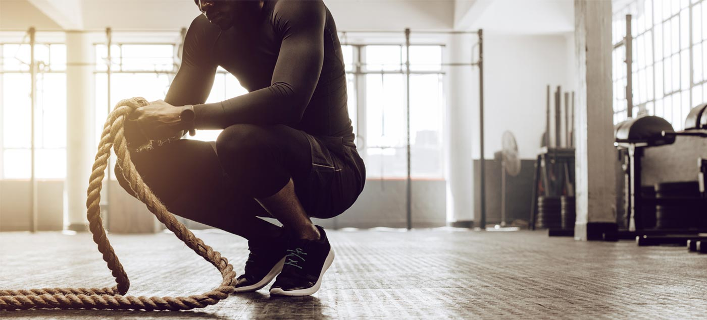 5 Move Battle Rope Workout Main