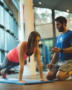 5 formas de mantenerse en forma cuando esta lesionado 5