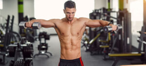 6 Move Shoulder workout Main