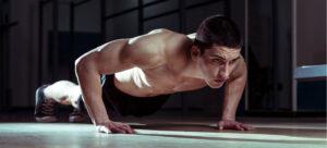 6 Week Bodyweight Workout Plan Main