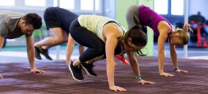 7 Burpee Variations for a Full Body Toning Workout