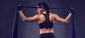 Resistance Band Full Body workout Main