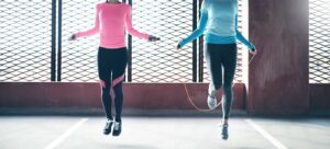The Skipping Workout you Can do in Under 15 Main