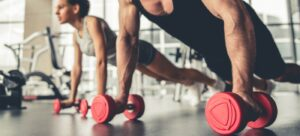 The Ultimate Dumbbell Beginners Workout Main