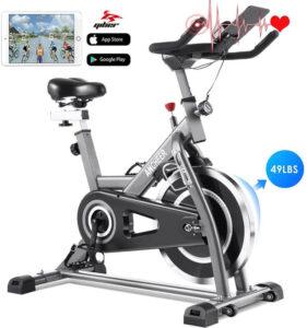 aqui tienes una seleccion completa de bicicletas estaticas para spinning gran catalogo