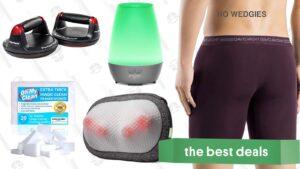 aqui tienes una seleccion completa de masajeadores quality products gran catalogo