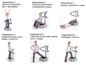 aqui tienes una seleccion completa de plataformas vibratorias para la osteoporosis gran catalogo