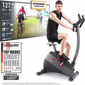 catalogo completo de compra de las mejores bicicletas estaticas bh fitness proaction