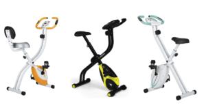 catalogo completo de compra de las mejores bicicletas estaticas ion fitness rhona