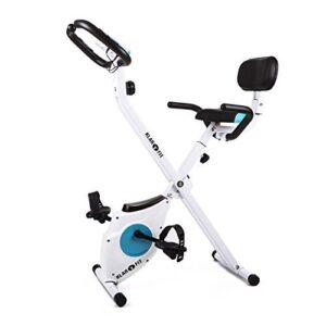 catalogo completo de compra de las mejores bicicletas estaticas plegable yf91 back fit by bh