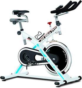 catalogo completo de compra de las mejores bicicletas estaticas spinning bh
