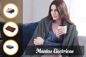 catalogo completo de compra de las mejores mantas electricas frio