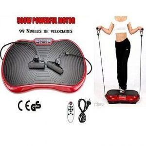 catalogo completo de compra de las mejores plataformas vibratorias vibropilates