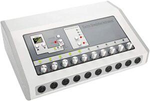 catalogo completo de los mejores electroestimuladores acupuntura