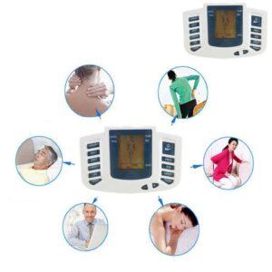 catalogo completo de los mejores electroestimuladores vak 3013