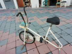 catalogo de las mejores bicicletas estaticas antigua