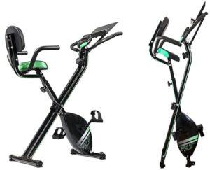 catalogo de las mejores bicicletas estaticas con monitor