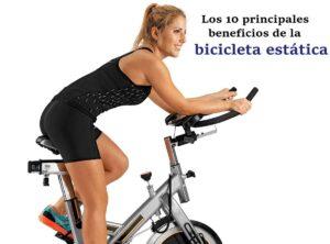catalogo de las mejores bicicletas estaticas remo