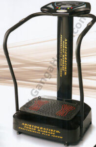 catalogo de las mejores plataformas vibratorias aristokratisch power massage professional plus 1000w
