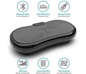 catalogo de las mejores plataformas vibratorias weslo