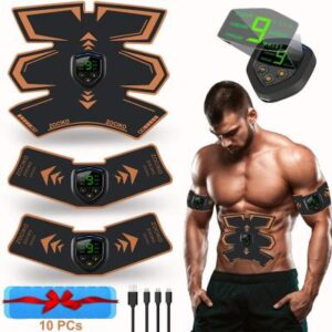 catalogo de los mejores electroestimuladores musculares recargables