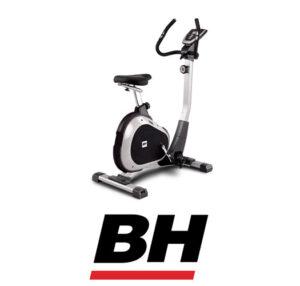 compra aqui las bicicletas estaticas artic dual bh fitness catalogo completo