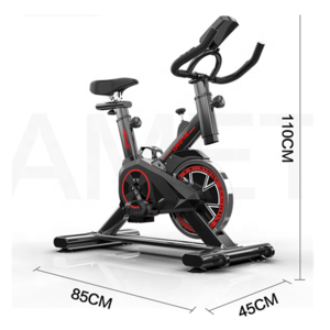 compra aqui las bicicletas estaticas sportstech catalogo completo