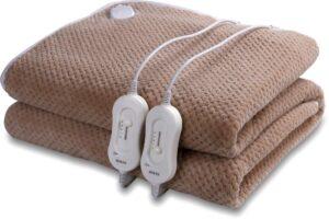 compra aqui las mantas electricas cama 135 catalogo completo
