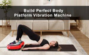 compra aqui las plataformas vibratorias practical fitness catalogo completo