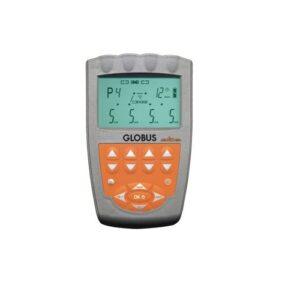 compra aqui los electroestimuladores globus catalogo completo