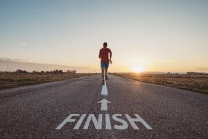 consejos de preparacion para el dia de la carrera de maraton 6