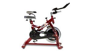 las mejores bicicletas estaticas bh hydra en internet