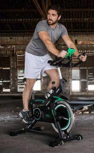 las mejores bicicletas estaticas comoda en internet