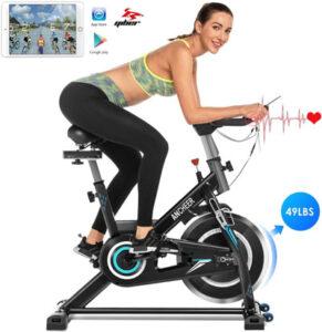 las mejores bicicletas estaticas por la manana en internet