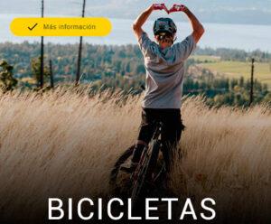 las mejores bicicletas estaticas recambios en internet