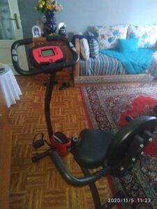 las mejores bicicletas estaticas torrot gymnastic en internet