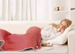 las mejores mantas electricas camillas en internet
