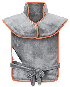las mejores mantas electricas para las cervicales en internet