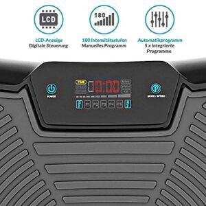 las mejores plataformas vibratorias fitfiu 400 en internet
