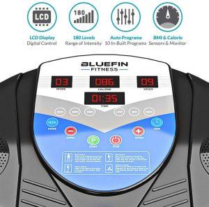 las mejores plataformas vibratorias vital gym gold en internet
