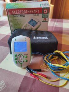 listado completo de los mejores electroestimuladores itech