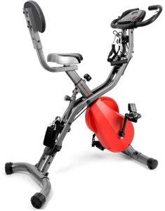 listado completo para comprar bicicletas estaticas cercotec