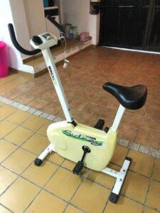 listado completo para comprar bicicletas estaticas jetstream