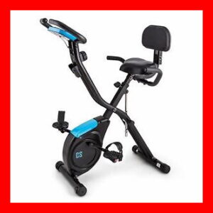 listado completo para comprar bicicletas estaticas plegables con respaldo runfit